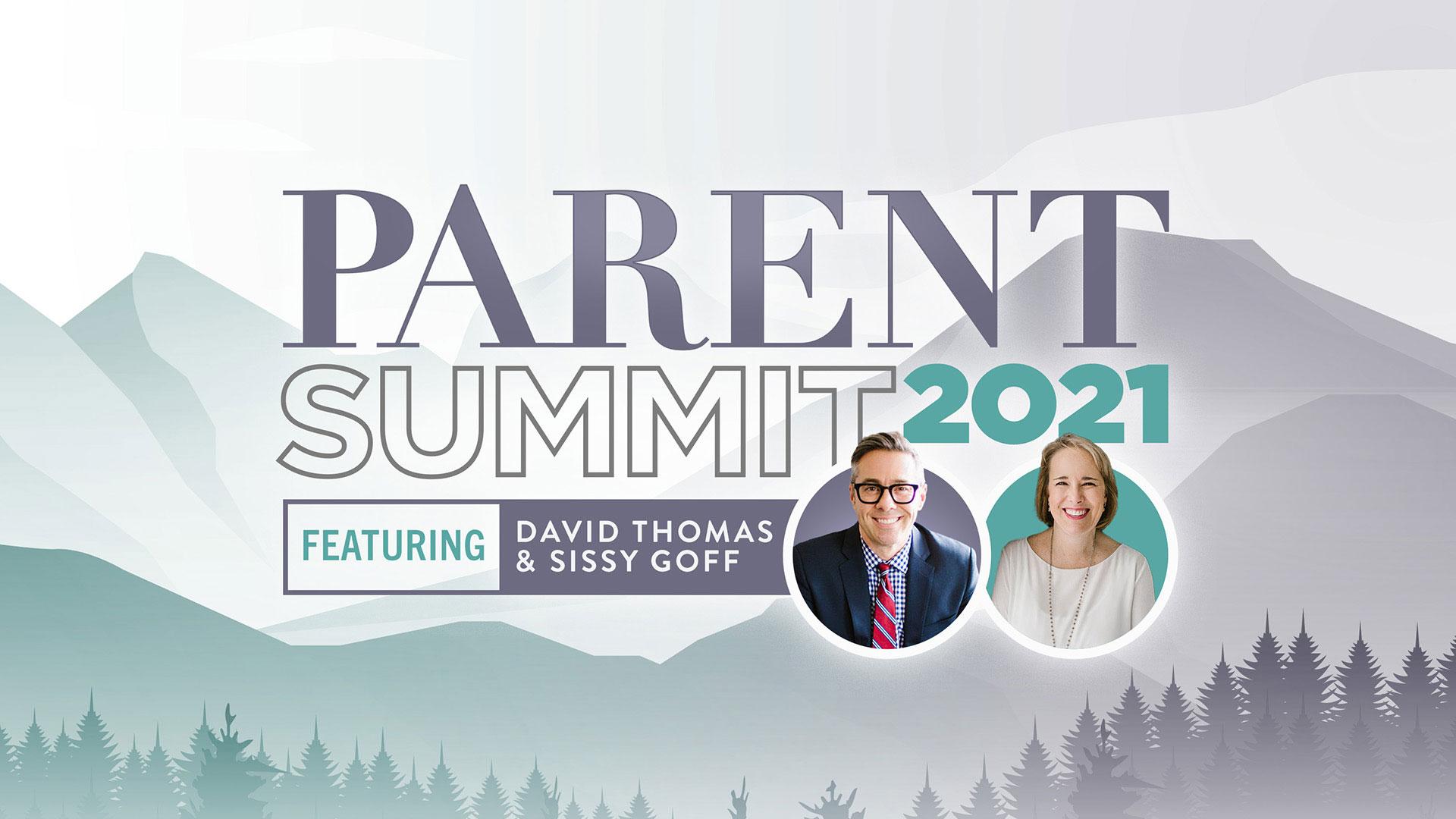 Parent Summit 2021