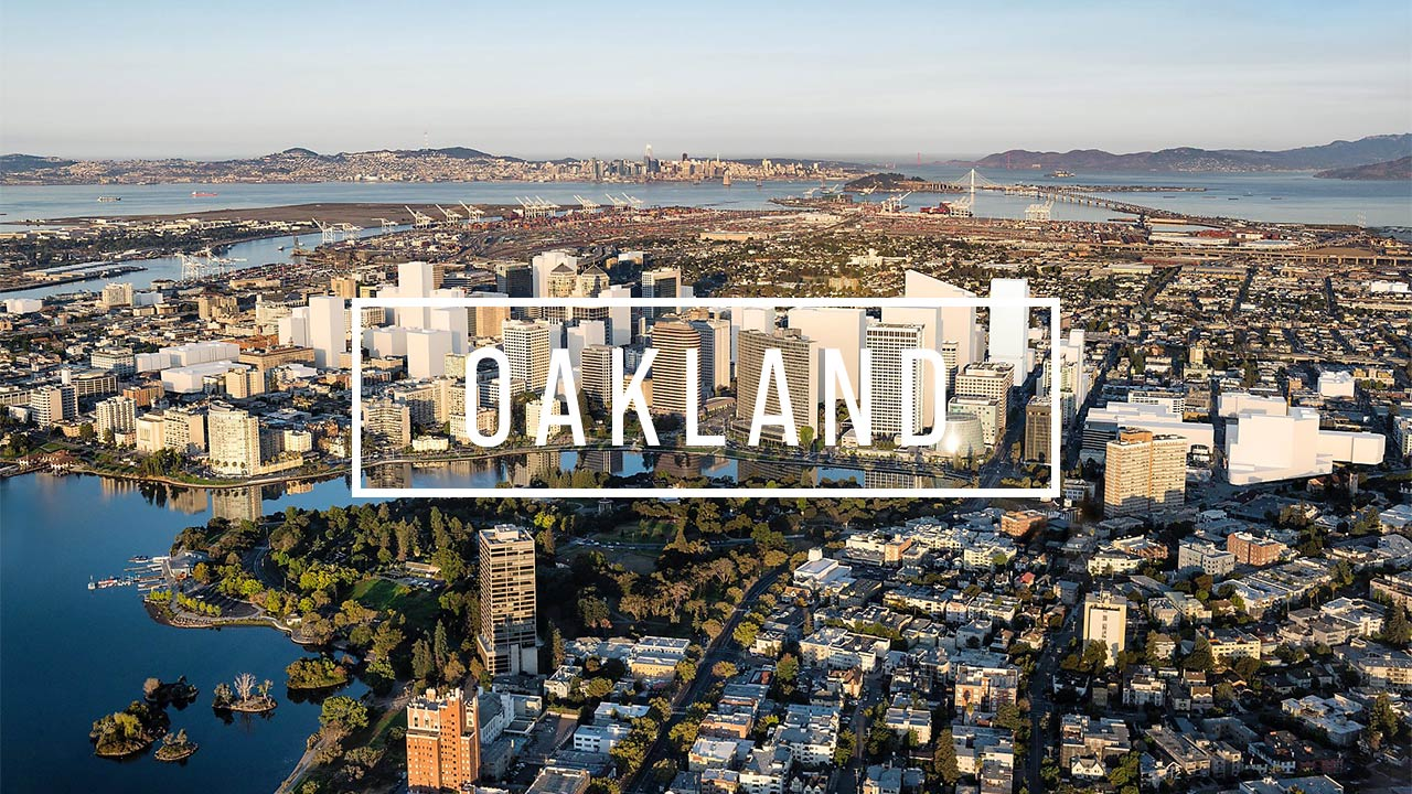 Oakland Church Plant