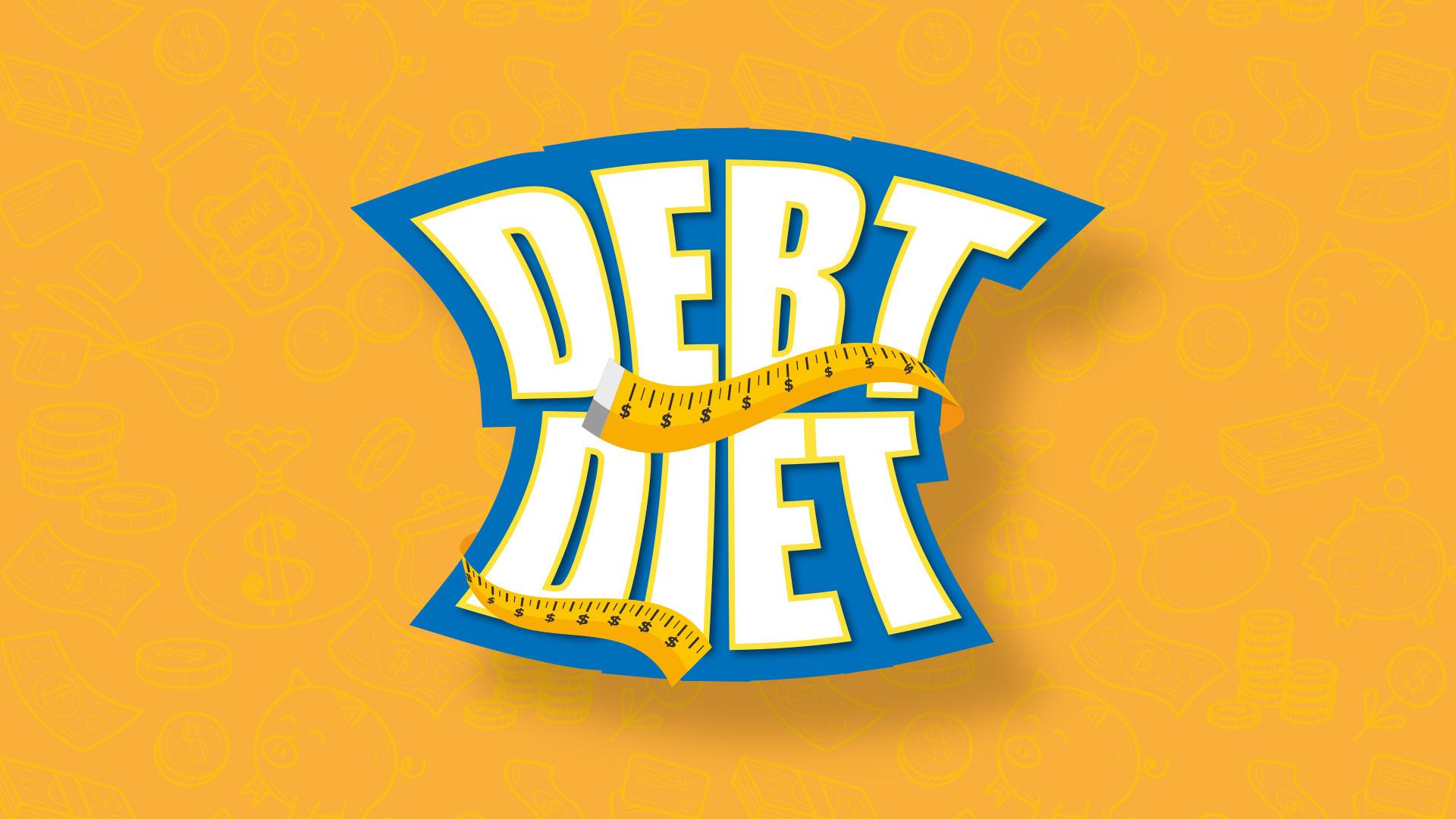 Debt Diet