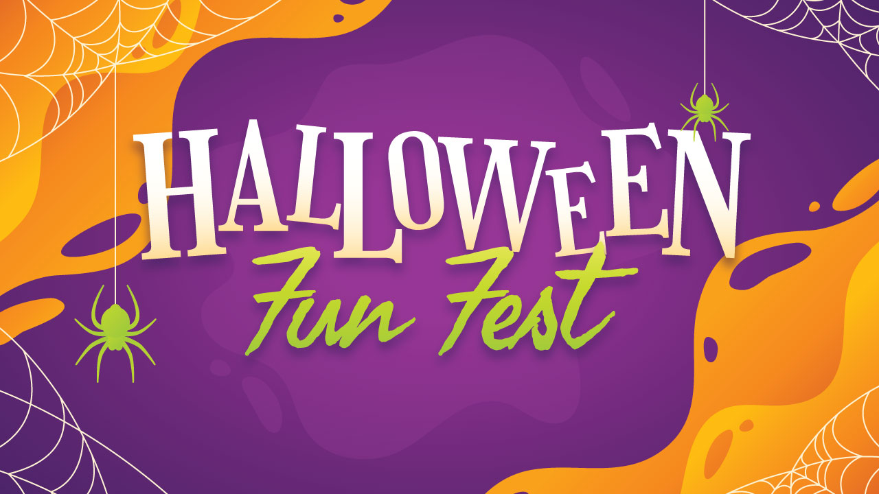 Halloween Fall Festival