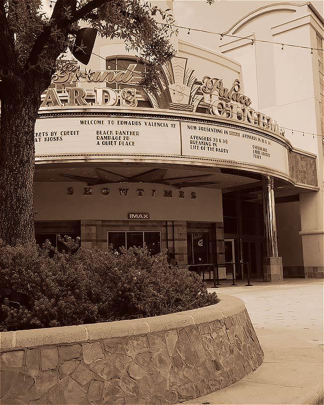 Edwards Theater